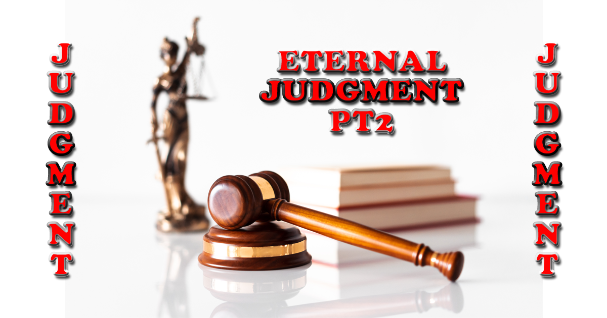 Eternal Judgment PT2